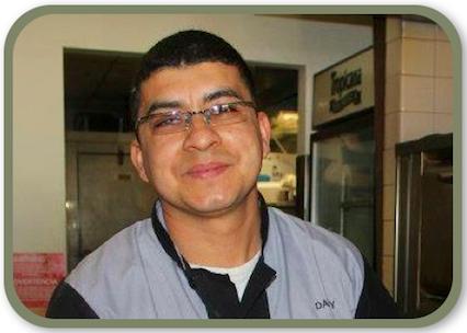 Daniel Lemus, Restaurant Owner