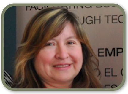 Silke McDowell – Consultant