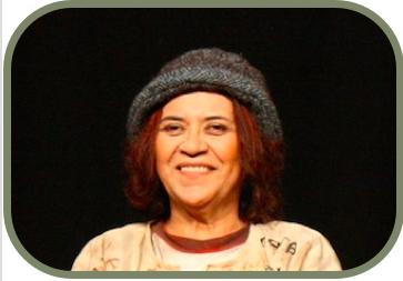 Mercy Flores, Actriz